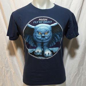 Rush Fly By Night Shirt